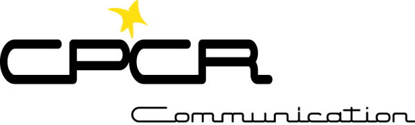 Logo CPCR Communication